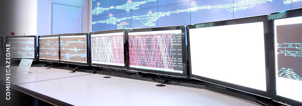 Sale controllo - Azienda - Centri commerciali