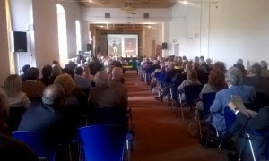 Video e audio conferenza Lions 2014