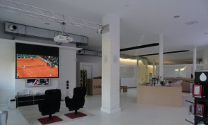 Installazione audio video presso Tablet Store Gallarate (Varese)