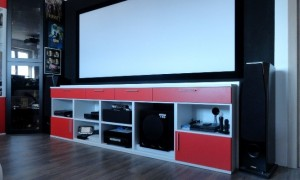 Home cinema 4K bensotech