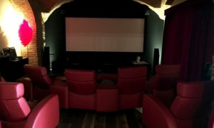 Bensotech Home cinema