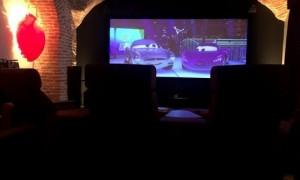Home cinema Bensotech
