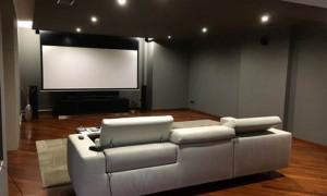 Home cinema Turin Bensotech