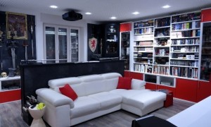 Home cinema bensotech