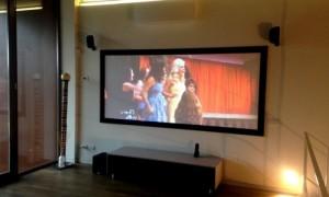 home cinema full hd