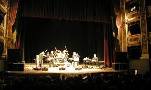Paolo Bonfanti & PFM Live Concert