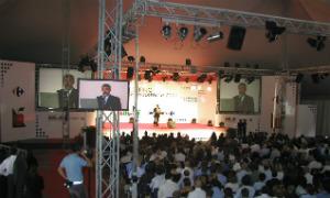 Convention Aziendale Carrefour