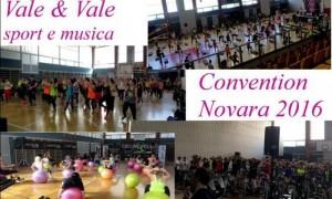 Vale & Vale Novara 2016 Musica e Sport Novara