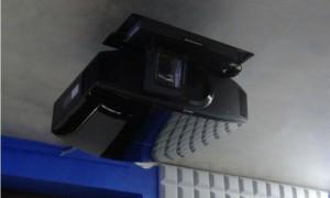 Videoproiettore Sony VPL VW95