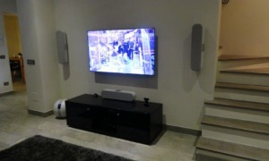 Monitor Audio home theater