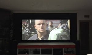 installation bensotech 4K film