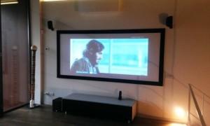 home cinema 16:9