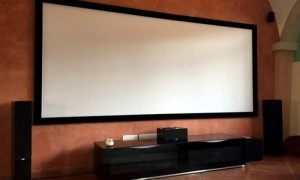 Audio video home cinema Bensotech