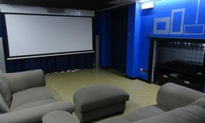 Home cinema Torino Caselle