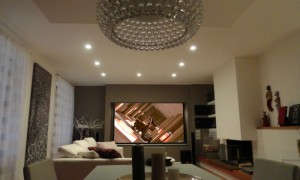 Sala Home Cinema