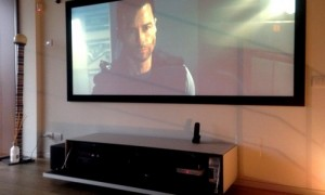 home cinema mobile Spectral