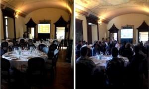 audio video presentazione