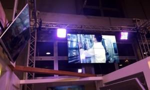 Videowall vision