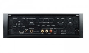 Pre-amplificatore CX-A5000 serie Yamaha Aventage