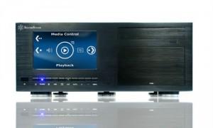 Nuovi computer HTPC specifici per Home Cinema e giochi Grande