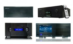 Nuovi computer HTPC specifici per Home Cinema e giochi