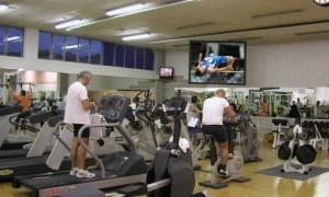 Audio Video per centri sportivi
