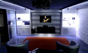 Showroom Bensotech