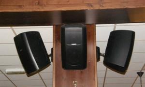 Audio Video Luci per locali pubblici