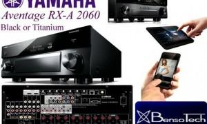 Yamaha RXA2060 Aventage