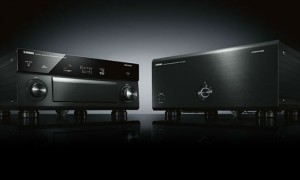 Av Pre-amplifirer - Power Amplifier Yamaha Aventage