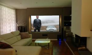 Audio Video per Home Cinema