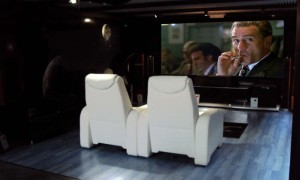 Poltrone Home Cinema