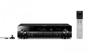AV Receivers Yamaha RX-S600
