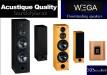 Acoustic Quality AQ Wega 55 MKIII