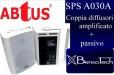 Abtus SPS A030A