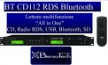 BT CD112RDS BT