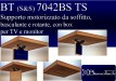 BT S&S7042BS TS Box