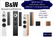 B&W603 S2 Anniversary Edition