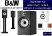 B&W606 S2 Anniversary Edition