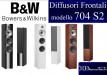 B&W 704 S2