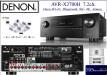 Denon AVRX 2700H DAB