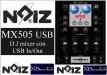 Noiz MX505USB