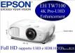 Epson EHTW7100