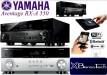 Yamaha RXA550 Aventage