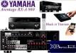 Yamaha RXA860 Aventage