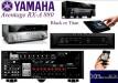 Yamaha RXA880 Aventage