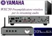 Yamaha WXC50
