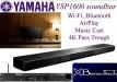 Yamaha YSP1600