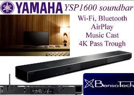 Yamaha YSP1600 Bensotech