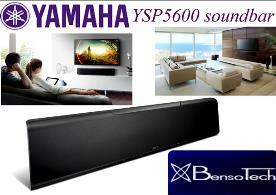 Yamaha YSP5600 Bensotech